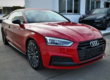 Voiture Audi A5 2.0 TFSI line  Occasion