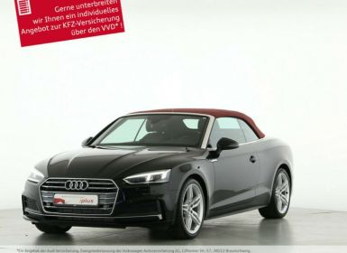 Audi A5 2.0 TFSI S-line Occasion