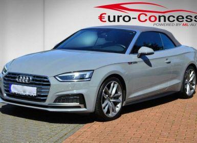 Vente Audi A5 2.0 TFSI S-LINE Occasion