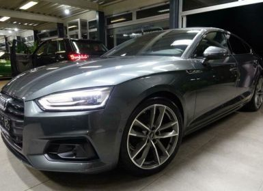 Audi A5 2.0 TFSI S line S tronic Occasion
