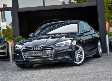 Audi A5 2.0 TFSI S-LINE STRONIC - VIRTUAL COCKPIT - CAMERA