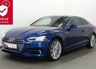 Achat Audi A5 2.0 TFSI S tronic sport Occasion