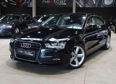 Achat Audi A5 2.0TDI Occasion