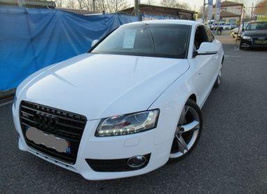 Achat Audi A5 2.7 V6 TDI 190CH DPF S LINE MULTITRONIC Occasion