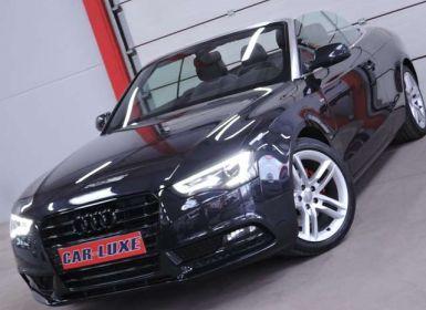 Achat Audi A5 2.OTDI 163CV BOITE AUTO S-LINE GPS DISTRONIC FULL Occasion