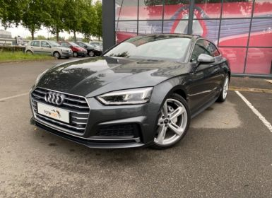 Vente Audi A5 3.0 TDI 218CH S LINE QUATTRO S TRONIC 7 Occasion