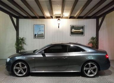 Vente Audi A5 3.0 TDI 245 CV SLINE QUATTRO BVA Occasion