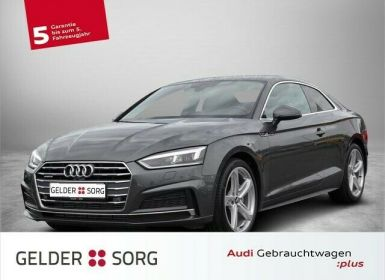 Voiture Audi A5 3.0 TDI S line Occasion