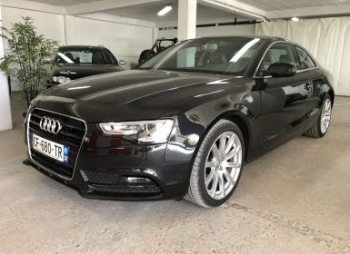 Audi A5 3.0 V6 TDI 204CH AMBITION LUXE MULTITRONIC Occasion