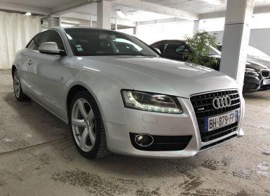 Vente Audi A5 3.0 V6 TDI 240CH DPF AMBITION LUXE QUATTRO Occasion