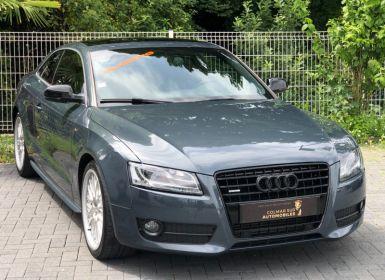Achat Audi A5 3.0 V6 TDI 240CH DPF S LINE QUATTRO S TRONIC 7 Occasion