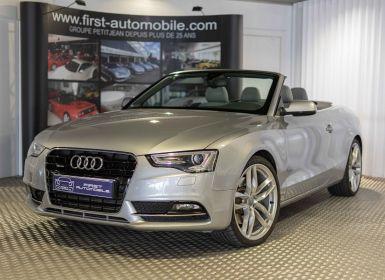 Vente Audi A5 3.0 V6 TDI 245CH AMBITION LUXE QUATTRO S TRONIC 7 EURO6 Occasion