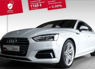 Achat Audi A5 35TDI S-line Occasion