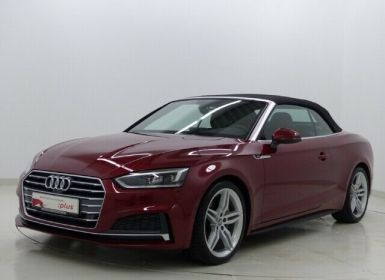 Achat Audi A5 40 TDI S-line  Occasion