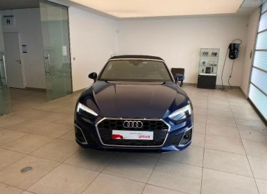 Achat Audi A5 40 TFSI 190ch S line S tronic 7 Occasion