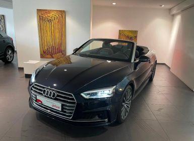 Vente Audi A5 40 TFSI 190ch S line S tronic 7 Euro6d-T 132g Occasion