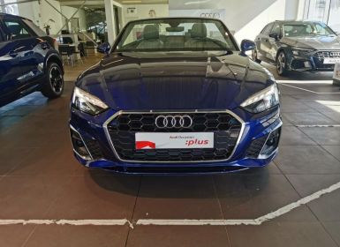 Achat Audi A5 40 TFSI 204ch S line S tronic 7 Occasion