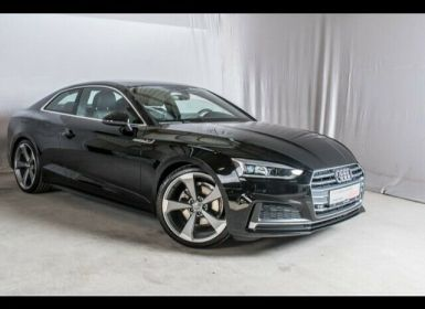 Voiture Audi A5 40 TFSI S-line Occasion
