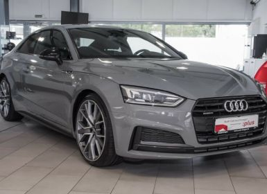 Achat Audi A5 50 TDI S-line Occasion