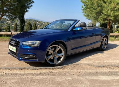 Achat Audi A5 Ambition luxe Occasion