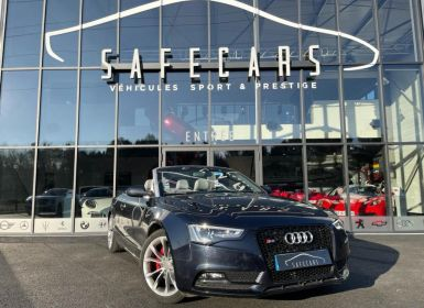 Audi A5 Cabriolet 2.0 TFSI 211cv BVA Ambition Luxe Occasion