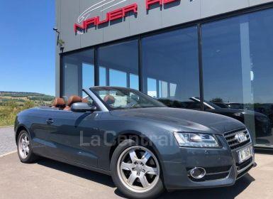 Vente Audi A5 CABRIOLET 2.7 V6 TDI 190 DPF AMBIENTE Occasion
