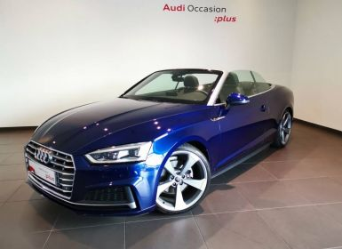 Audi A5 Cabriolet 40 TFSI 190 S tronic 7 Avus Occasion
