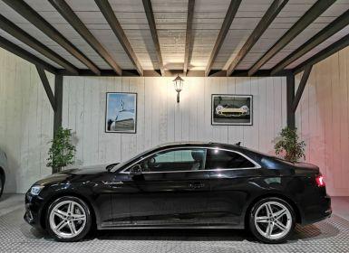 Audi A5 COUPE 3.0 TDI 218 CV SLINE BVA Occasion