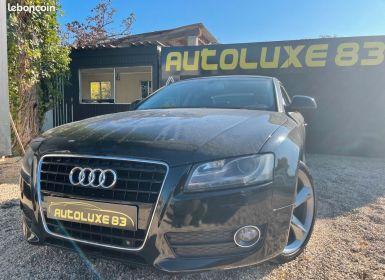 Vente Audi A5 Coupé 3.2 FSi V6 265cv Boîte auto vendu à marchand en état sans garantie Occasion