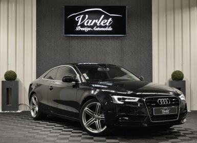 Vente Audi A5 coupe restyle 3.0 v6 tdi 245ch QUATTRO ambition luxe stronic historique complet orig. France Occasion
