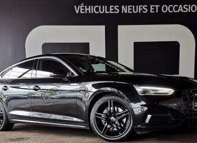 Vente Audi A5 II 2.0 TDI 190ch ultra Design Luxe S tronic 7 Occasion