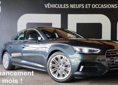 Vente Audi A5 II 2.0 TFSI 190ch Design Luxe Occasion