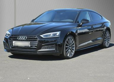 Achat Audi A5 II 2.0 TFSI 252ch S line S tronic 7 Occasion