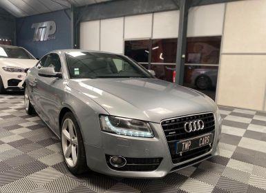 Vente Audi A5 QUATTRO S LINE PLUS 3.0 V6 TDI 240 DPF Occasion