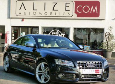 Achat Audi A5 S5 Quattro 4.2 V8 FSI S5 COUPE . PHASE 1 Occasion