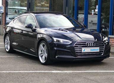 Vente Audi A5 SB 3.0 TDi V6 QUATTRO 3x S LINE FULL OPTIONS Occasion