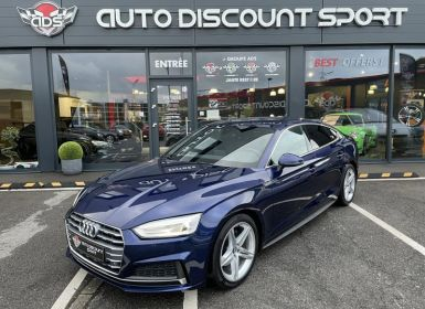 Audi A5 Sport S Tronic 150 CH Occasion