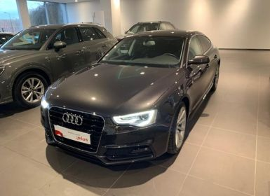 Achat Audi A5 Sportback 1.8 TFSI 177ch Ambition Luxe Multitronic Occasion