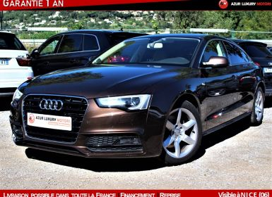 Achat Audi A5 SPORTBACK 2.0 143 S LINE  Occasion