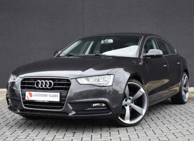 Vente Audi A5 Sportback 2.0 TDi Occasion