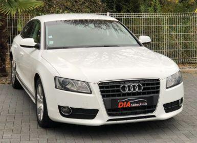Vente Audi A5 Sportback 2.0 TDI 143CH AMBIENTE MULTITRONIC Occasion