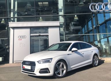 Voiture Audi A5 Sportback 2.0 TDI 150 S tronic 7 S Line Occasion