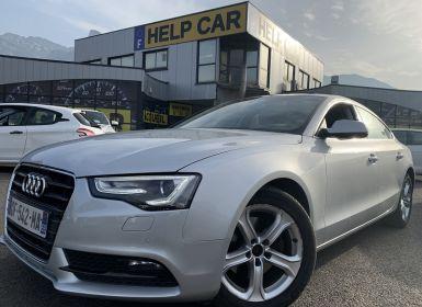 Vente Audi A5 Sportback 2.0 TDI 150CH AMBITION LUXE Occasion