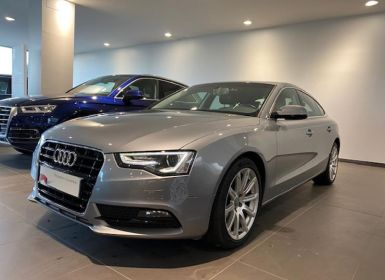 Voiture Audi A5 Sportback 2.0 TDI 150ch clean diesel Ambition Luxe Euro6 Occasion