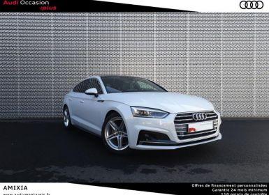 Vente Audi A5 Sportback 2.0 TDI 150ch S line S tronic 7 Occasion