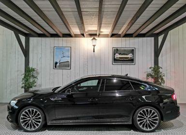 Audi A5 Sportback 2.0 TDI 190 CV SLINE STRONIC