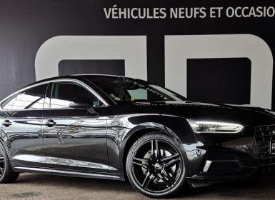 Audi A5 Sportback 2.0 TDI 190 S TRONIC 7 Design