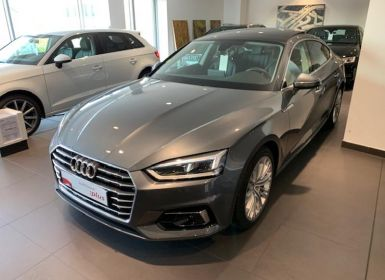 Acheter Audi A5 Sportback 2.0 TDI 190ch S line S tronic 7 Occasion