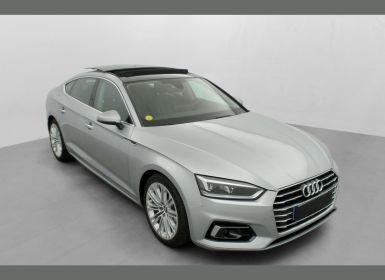 Vente Audi A5 Sportback 2.0 TDI DESIGN LUXE Occasion