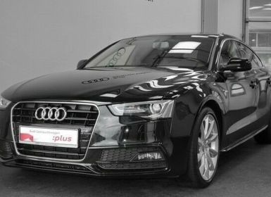 Achat Audi A5 Sportback 2.0 TDI S line Occasion